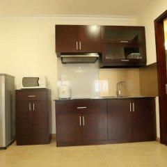 Апартаменты Song Hung Apartments Улучшенные апартаменты с различными типами кроватей фото 27