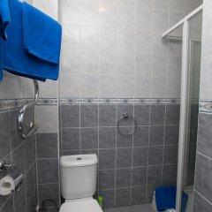 Гостиница Екатерина 3* Стандартный номер с разными типами кроватей фото 18