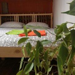 Хостел Кислород O2 Home Номер с общей ванной комнатой с различными типами кроватей (общая ванная комната) фото 16