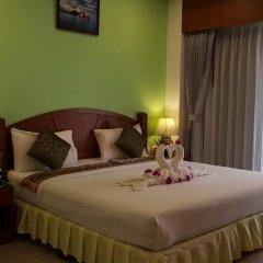 MT Hotel 3* Улучшенный номер с различными типами кроватей фото 5