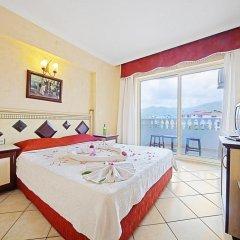 Selen Hotel 3* Стандартный номер с различными типами кроватей фото 2
