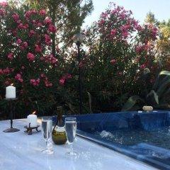 Отель Villa Rena бассейн
