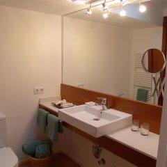 Отель Agroturismo Ses Arenes ванная