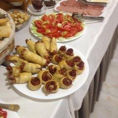 Отель Gureli Тбилиси питание фото 2
