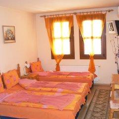 Hotel Varusha 2* Стандартный номер фото 3