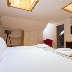 Отель Feels Like Home Rossio Prime Suites 4* Улучшенный люкс фото 9