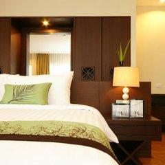 Отель The Heritage Pattaya Beach Resort 4* Полулюкс с различными типами кроватей фото 4