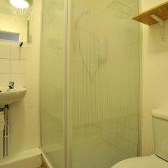 Отель Riz House Лондон ванная