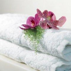 Гостиница Design Suites Krasnopresnenskaya ванная фото 2