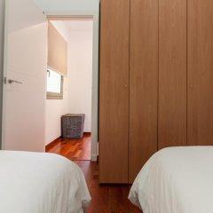 Отель Passeig De Gràcia Luxury Барселона комната для гостей фото 4