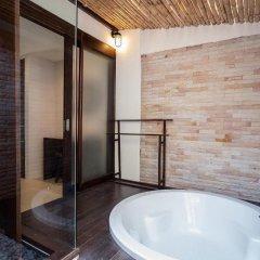 Отель Sarikantang Resort And Spa 3* Номер Делюкс с различными типами кроватей фото 33