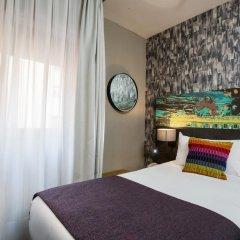 Leonardo Boutique Hotel Madrid 3* Номер Делюкс с различными типами кроватей фото 4