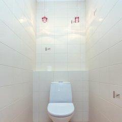 Luxury Hostel Москва ванная фото 2