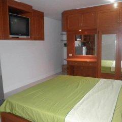 Отель Family Home Guesthouse Стандартный номер с различными типами кроватей фото 12