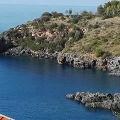 Отель Cielo Tinto Скалея приотельная территория