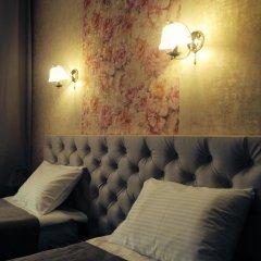Гостиница Poshale Номер категории Эконом с 2 отдельными кроватями фото 2