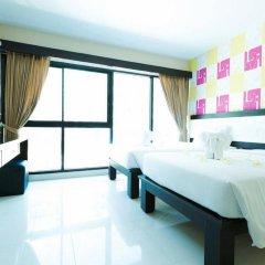 Neo Hotel 4* Студия с различными типами кроватей фото 12