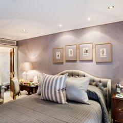Milestone Hotel Kensington 5* Полулюкс с различными типами кроватей фото 6