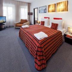 Hotel Prague Inn комната для гостей фото 4
