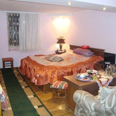 Отель Mira 3* Стандартный номер с различными типами кроватей фото 4