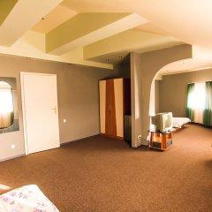 Jam Hotel Rakovets 3* Стандартный номер с различными типами кроватей фото 5