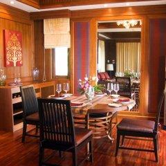 Отель Rawi Warin Resort and Spa 4* Люкс с различными типами кроватей фото 12