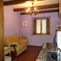 Отель Las Rocas de Brez комната для гостей фото 2