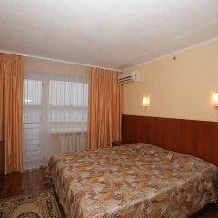 Гостиница Dnipropetrovsk 3* Стандартный номер с 2 отдельными кроватями
