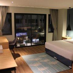 Отель Dreamz House Phuket комната для гостей