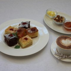 Гостиница СПА Зеленоградск питание