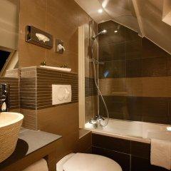 Villa Brunel Hotel 3* Стандартный номер с различными типами кроватей