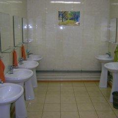 Hostel Belaya Dacha ванная