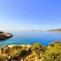 Отель Villa Tera Mare Калкан пляж фото 2