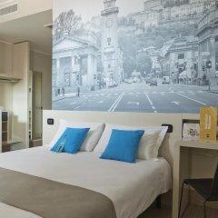 B&B Hotel Milano - Sesto Стандартный номер с двуспальной кроватью фото 2
