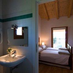 Отель Bulfon Alloggio Agrituristico Корденонс ванная