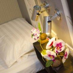 I-Sleep Silom Hostel Кровать в общем номере с двухъярусной кроватью фото 5