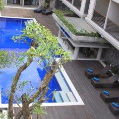 Отель Grand Barong Resort 3* Семейный люкс с двуспальной кроватью фото 5