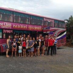 Отель Forum House Таиланд, Краби - отзывы, цены и фото номеров - забронировать отель Forum House онлайн городской автобус
