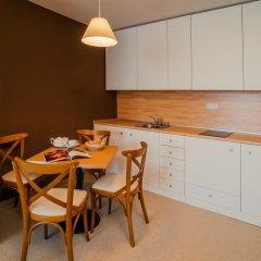 Отель Green Life Resort Bansko 3* Апартаменты с различными типами кроватей