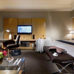 Отель SoHo Metropolitan Hotel Канада, Торонто - отзывы, цены и фото номеров - забронировать отель SoHo Metropolitan Hotel онлайн комната для гостей фото 3