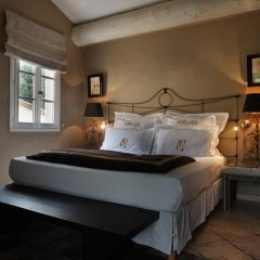 Отель Hôtel Saint Amour La Tartane 5* Стандартный номер с различными типами кроватей фото 2