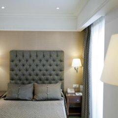 Hera Hotel 4* Стандартный номер с различными типами кроватей фото 7