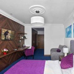 Hotel Fridman Стандартный номер фото 4