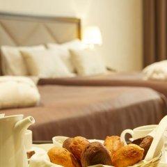 SK Royal Отель Тула 5* Апартаменты с различными типами кроватей фото 4