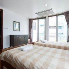 Отель P.K. Garden Home 3* Апартаменты фото 2