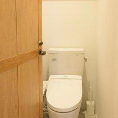 & And Hostel Кровать в общем номере фото 5