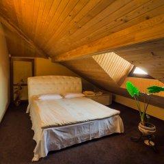 Гостиница Saban Deluxe Стандартный номер разные типы кроватей фото 3