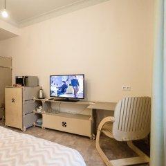 Гостиница Partner Guest House Shevchenko 3* Стандартный номер с различными типами кроватей фото 22