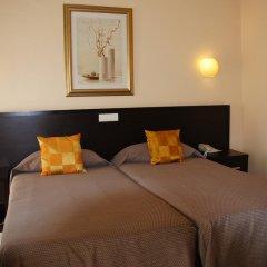 Hotel Ambassador 3* Номер Комфорт с различными типами кроватей фото 17