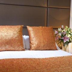 Отель Belle Cour Russell Square 4* Стандартный номер с различными типами кроватей фото 2